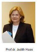 Prof.Judith Haas