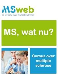 cursus MS wat nu