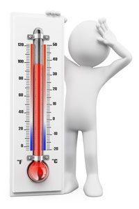 Hittegevoeligheid Bij MS