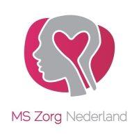 Logo MS Zorg Nederland