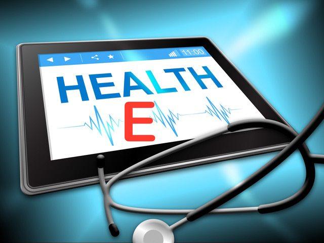 E-health: Digitale Hulp Bij Zorg