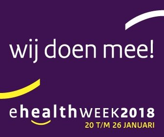 E-health In Kaart