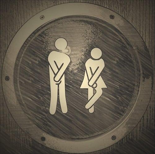 Om De 500 Meter Een Toegankelijk Toilet