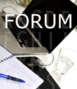 Forum moderator gezocht