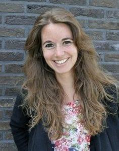 neuropsychologisch onderzoeker drs. Ilse Nauta