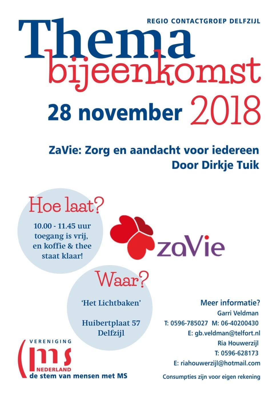 28 November Delfzijl