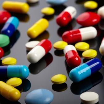 Medicatie - Pillen