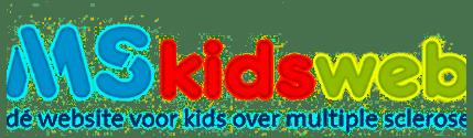 MSkidsweb, dé website voor kids over MS