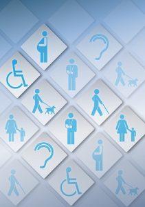 Verbod op discriminatie vanwege handicap mogelijk in Grondwet