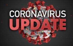 Update over het corona virus en MS