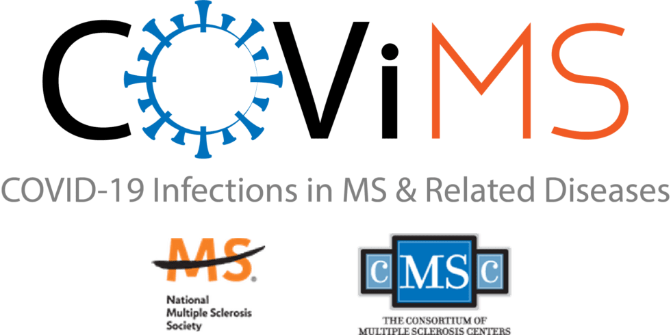 COViMS Database: COVID-19 Infections In MS