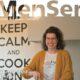 De Voedings-lijn Wordt Beantwoord Door Linda Boot, Diëtiste