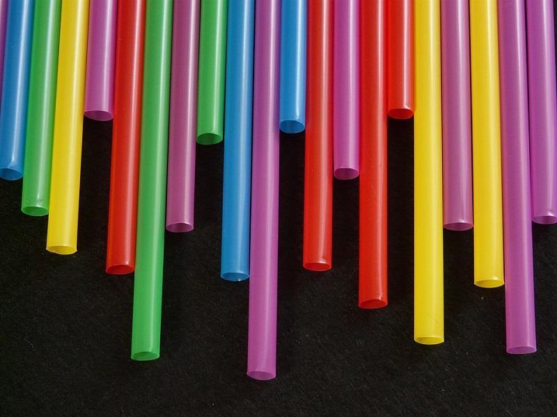Verbod Plastic Rietjes