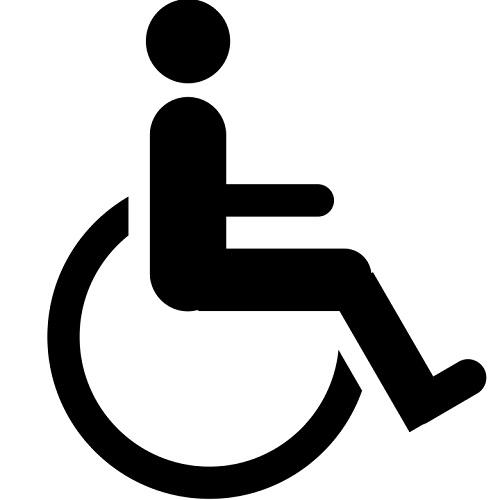 'Mensen Met Beperking' In Troonrede