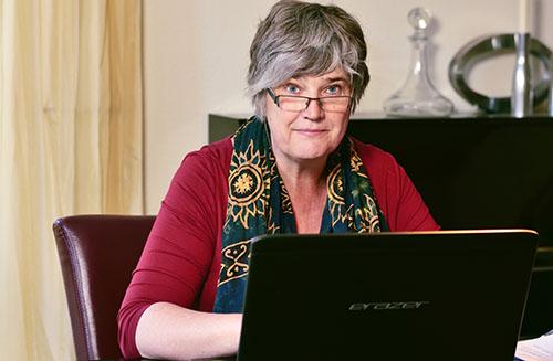 Mariette Schrijft Met Marja Over Corona: De Coronadialogen