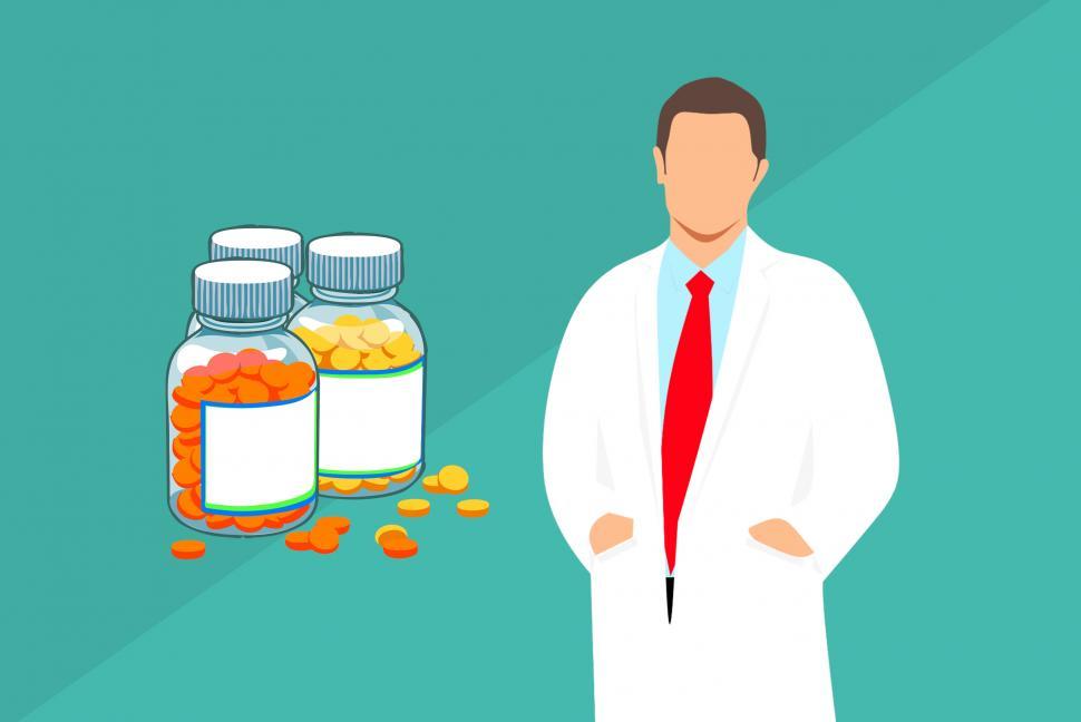 Advies Medische Adviescommissie MS Vereniging Nederland Over Vitamine D
