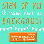 Stemmen Op Ania's Boek Voor BoekGoud