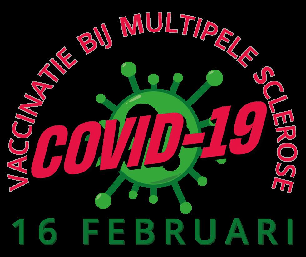 COVID-19-webinar: Vaccins Veilig Bij MS