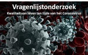 Onderzoek naar psychologische gevolgen Coronavirus