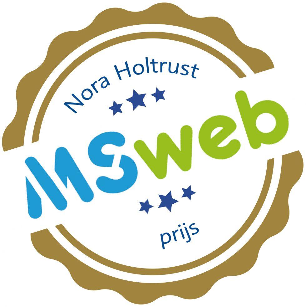 Nora Holtrust MSweb-prijs