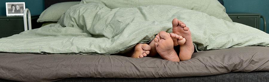 MS Heeft Vaak Gevolgen Voor De Seksualiteit