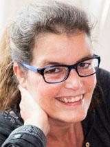 Blogger Lisette