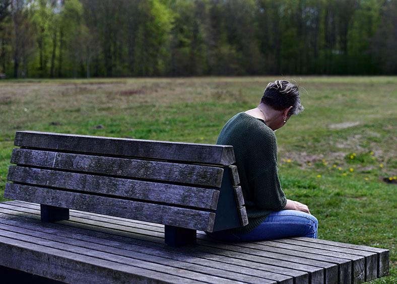 Depressie komt vaker voor bij een chronische ziekte zoals MS