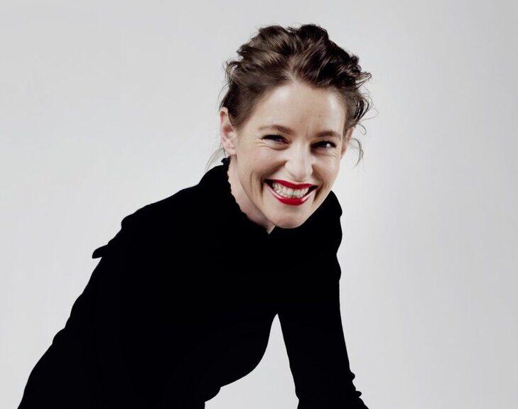 Sarah Kingma