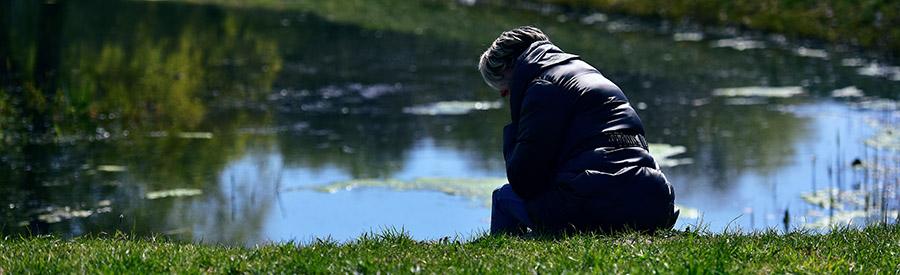 Depressieve Klachten Komen Regelmatig Voor Bij Mensen Met MS