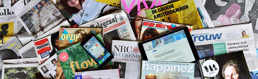 Multiple Sclerose Of MS In De Media