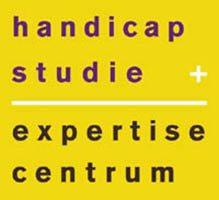 logo handicap + studie