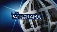 BBC Panorama tv