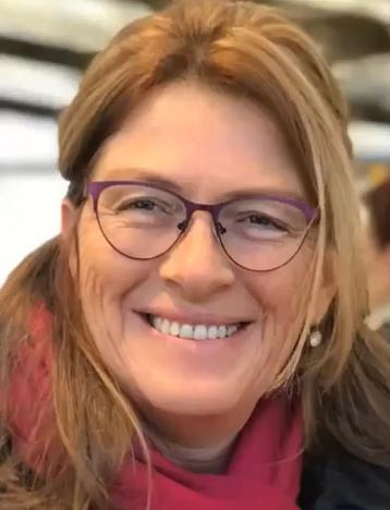 Diëtist Marian Noordam