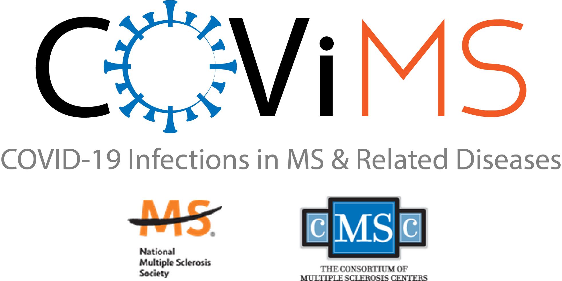 COViMS (COVID-19 Infections in MS & Related Diseases)