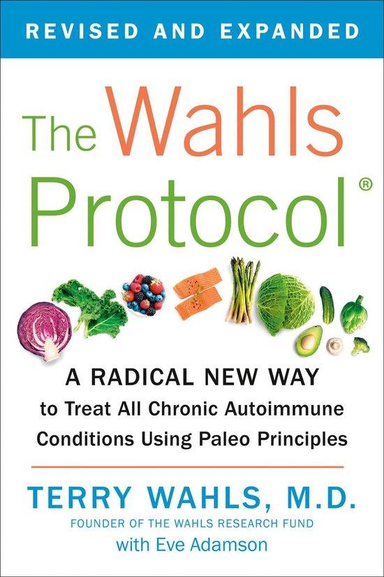 boek Wahls-protocol
