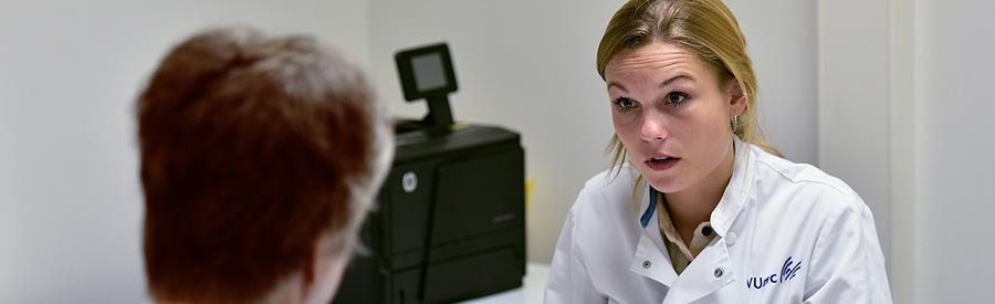 De Diagnose MS Is Schokkend Maar Vaak Ook Een Opluchting
