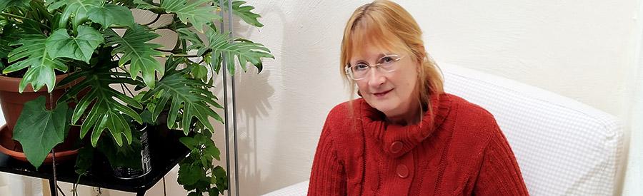 Columns Over MS Van Marja Morskieft