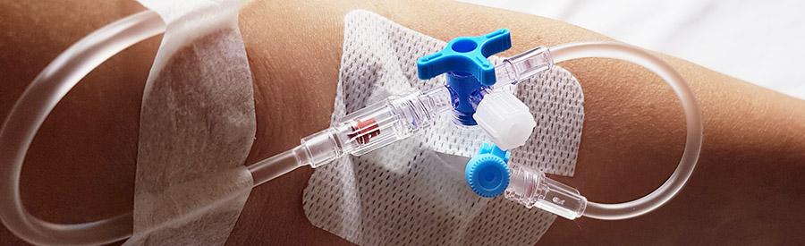 Behandeling Met Tysabri Bij MS-patiënt