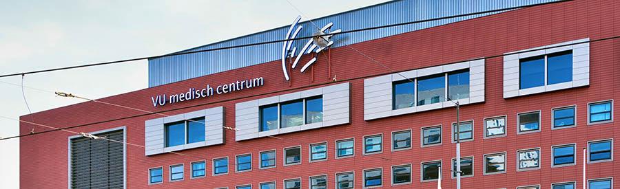 MS Zorg En Behandeling In Nederland