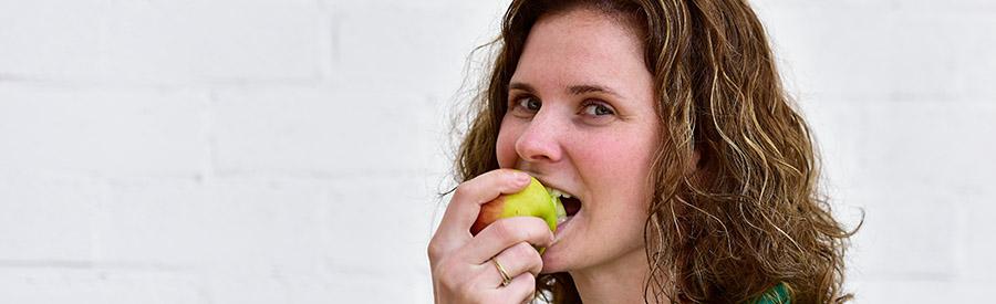Goede Voeding Is Belangrijk Voor Mensen Met MS