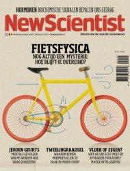New Scientist februari 2018