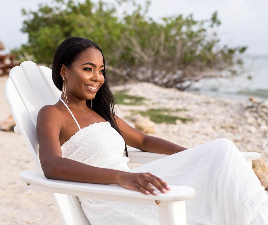 Daniëla Job, Curacao
