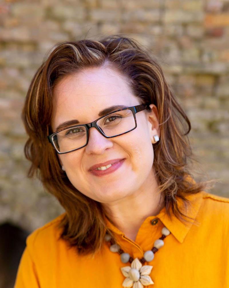 Nicole Donal jong bestuurslid voor één jaar