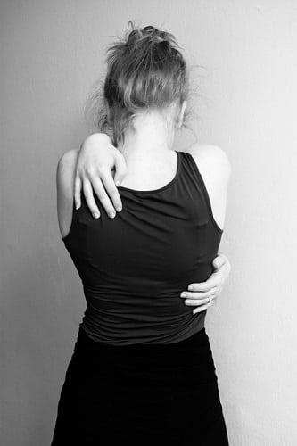 Wat is de MS hug?
