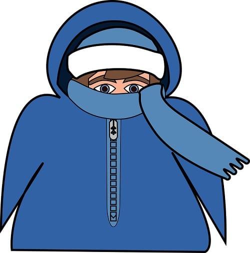 Tips voor koude winterdagen