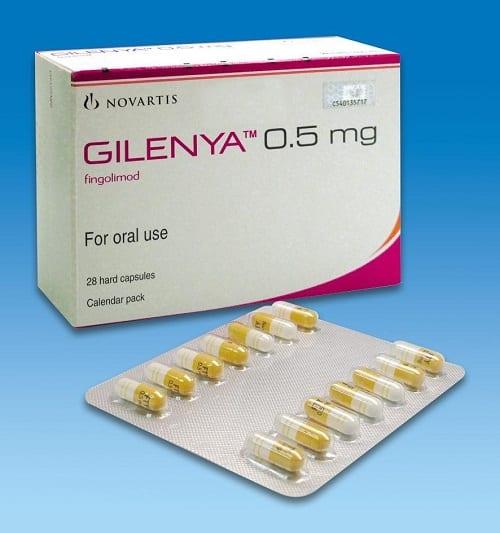 Gilenya