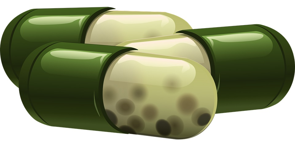 Biotine (vitamine B8) werkt niet bij MS