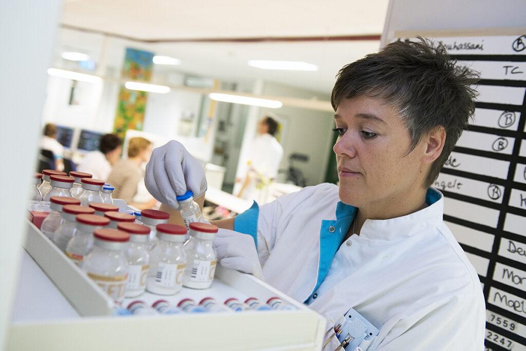 MS Onderzoek - Multiple sclerose (MS) en kanker