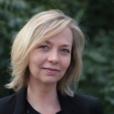 Carla van den Bos