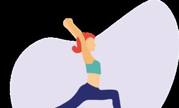 Stabiliteitstraining Door Pilates